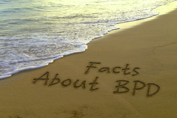 10 Facts About BPD (Borderline personality disorder) You Might Not Know