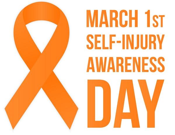 BPD Symptoms: Self Harming