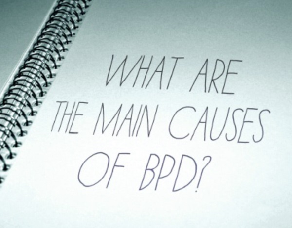 What Are the Main Causes of BPD?