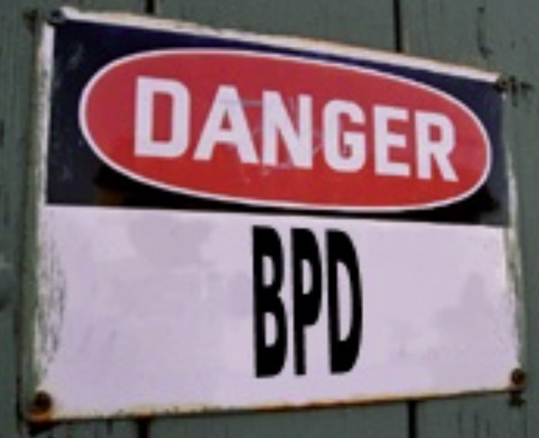 Are People Who Suffer From BPD Dangerous?