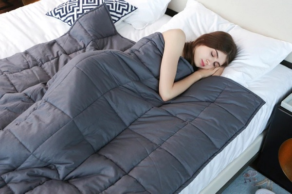 Do Weighted Blankets Help With BPD?