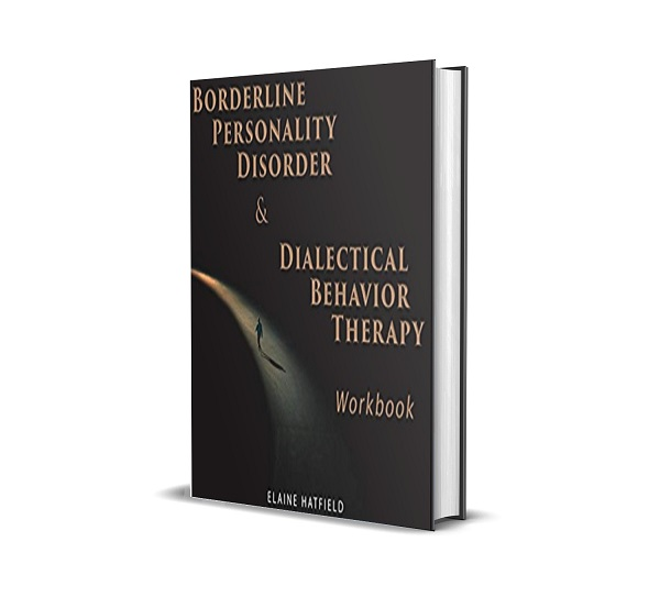 Product Review - Borderline Personality Disorder & Dialectical Behavior Therapy Workbook