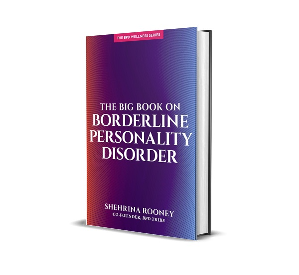 Product Review - The Big Book on Borderline Personality Disorder