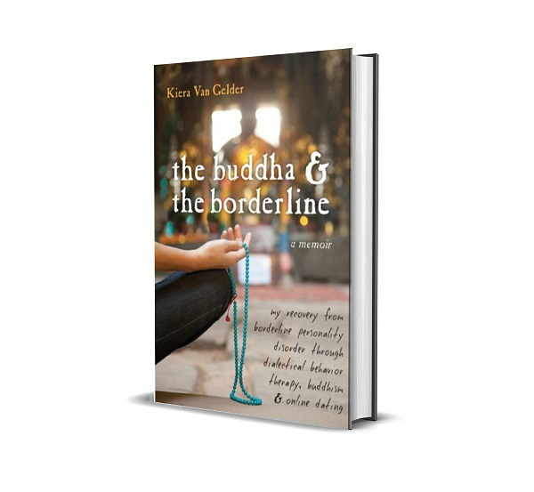 Product Review - The Buddha and the Borderline