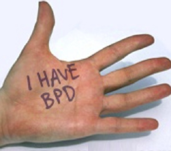 What Is the Simplest Way to Tell Others About BPD?