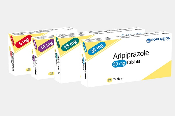 BPD Medication – Aripiprazole