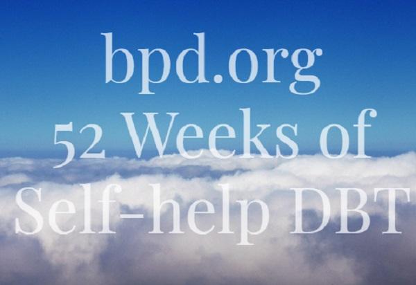 DBT Self Help