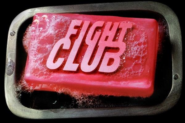 Week 13: Fight Club