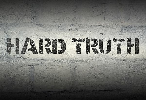 Week 18: The Hard Truth