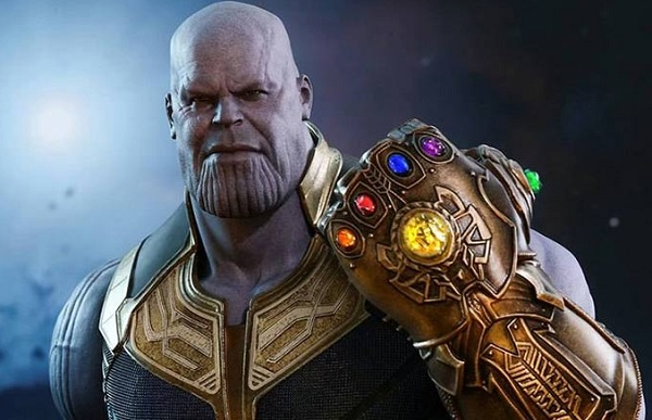 Week 6: You are Not Thanos