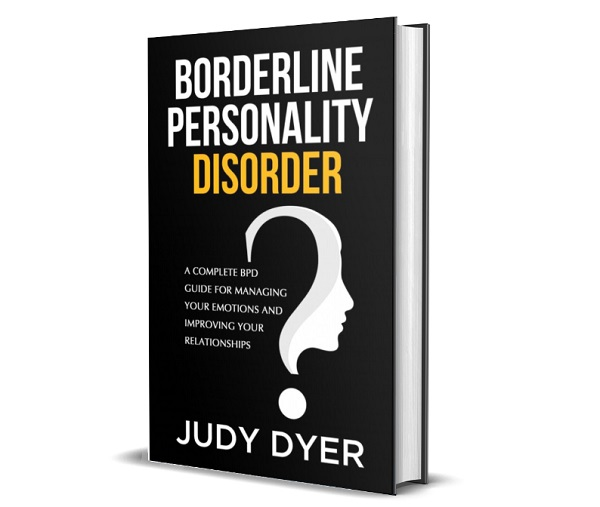 Product Review – Borderline Personality Disorder