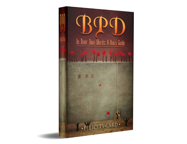 Product Review – BPD: In Their Own Words: A Non's Guide