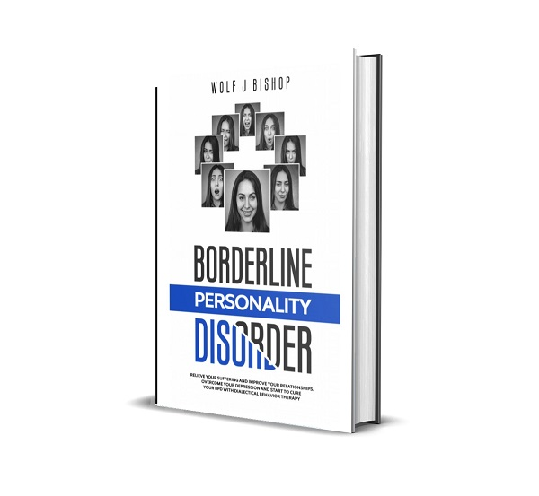 Product Review – Borderline Personality Disorder: Relieve your Suffering and Improve your Relationships