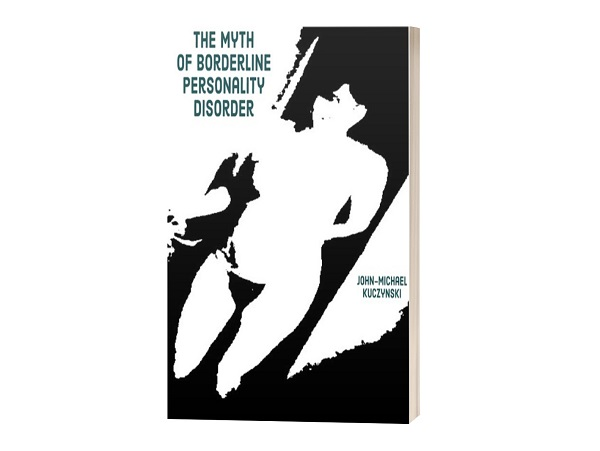 Product Review – The Myth of Borderline Personality Disorder